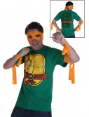 Ninja Turtles Michelangelo Costume T-Shirt buy now