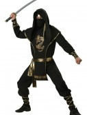 Ninja Warrior Costume buy now