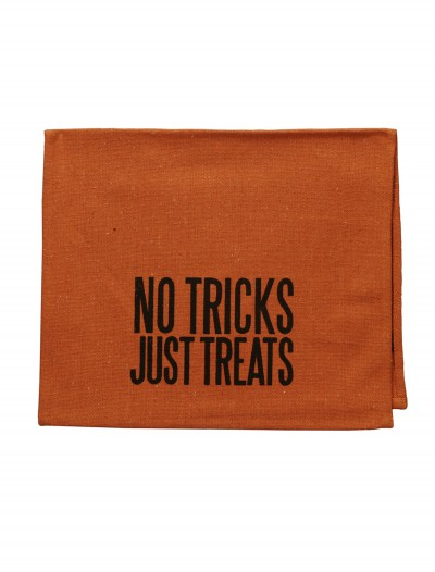 No Tricks Tea Towel buy now