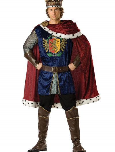 Noble King Costume buy now