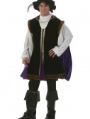 Noble Renaissance Man Costume buy now