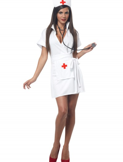 Nurse Halloween Costume buy now