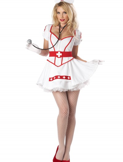 Womens Nurse Heartbreaker Costume buy now