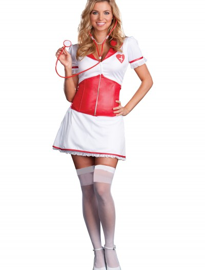 Nurse Naughty Costume buy now