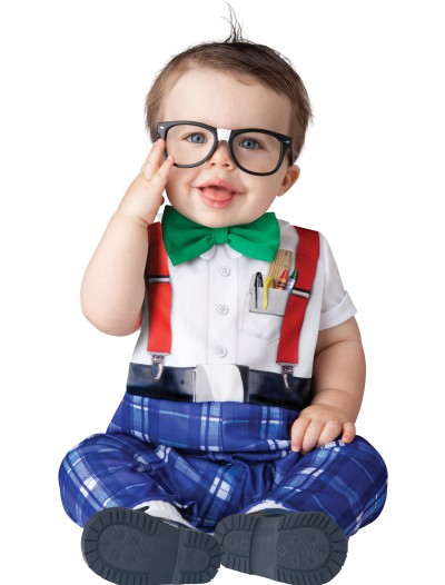 Nursery Nerd Infant Costume buy now