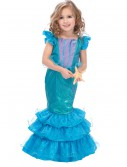 Ocean Mermaid Costume buy now