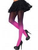 Ombre Fuchsia Tights buy now