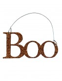 Orange Boo Sign buy now