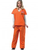 Orange is the New Black Prisoner Costume buy now