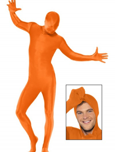 Orange Second Skin Suit buy now