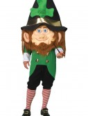 Oversized Parade Leprechaun Costume buy now