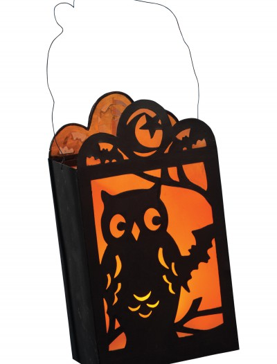 Owl Lantern buy now
