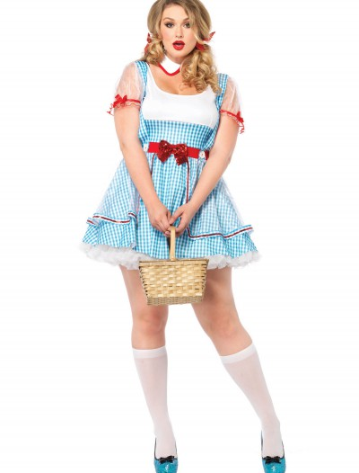 Oz Beauty Plus Size Costume buy now