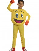 Pac Man Deluxe Child Costume buy now