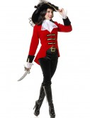 Womens Regal Pirate Lady Costume buy now