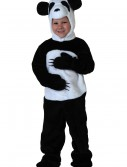 Panda Toddler Costume buy now