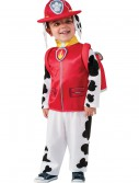 Paw Patrol: Marshall Child Costume buy now