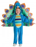 Peacock Toddler Costume buy now