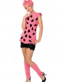 Pebbles Flintstone Teen Costume buy now