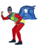 Phantom Farter Superhero Costume buy now