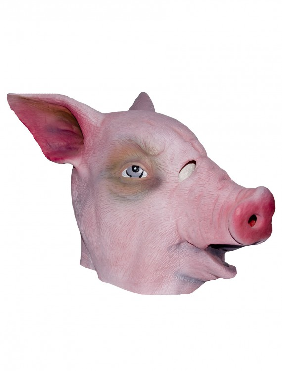 Pig Latex Mask buy now