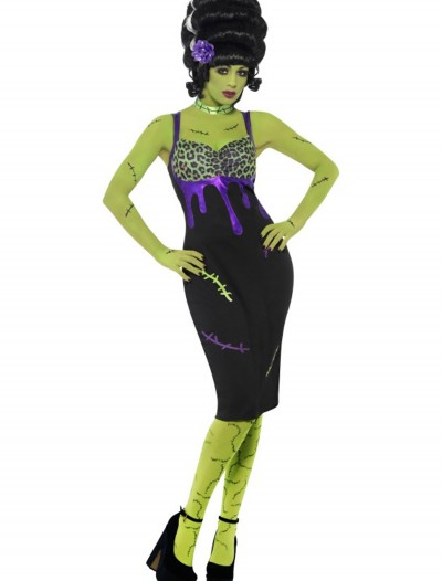 Pin Up Frankie Costume buy now