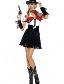 Pin Up Marshall Costume buy now