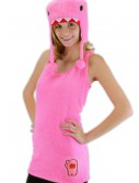 Pink Domo Costume buy now