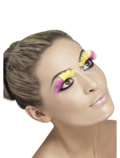 Pink Eyelashes buy now