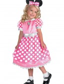 Pink Minnie Mouse Costume buy now