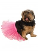 Pink Pet Tutu buy now