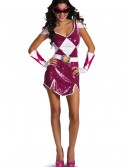 Pink Ranger Glam Costume buy now
