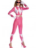 Pink Ranger Sassy Bodysuit Costume buy now