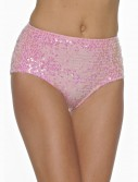 Pink Sequin Panty buy now