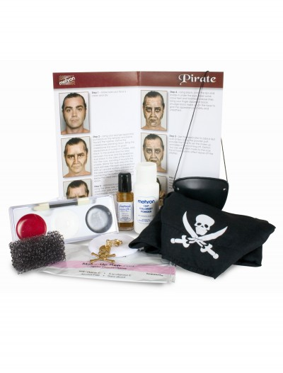 Pirate Makeup Kit buy now