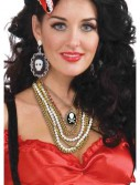 Pirate Multi Strand Necklace buy now