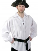 White Pirate Shirt buy now