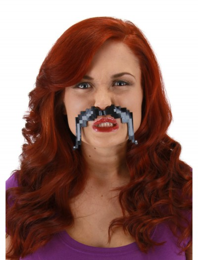 Pixel 8 Moustache Set buy now