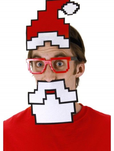Pixel Santa Kit buy now