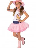 Planet Pop Star Cowgirl Costume buy now