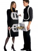 Plug and Socket Costume buy now