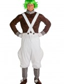 Plus Size Candy Creator Costume buy now
