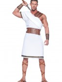 Plus Size Greek Warrior Costume buy now