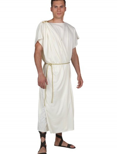 Plus Size Men's Toga buy now