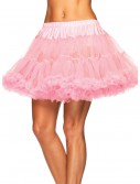 Plus Pink Layered Tulle Petticoat buy now