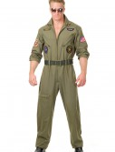 Plus Size Air Force Pilot Costume buy now