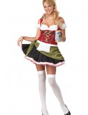 Plus Size Bar Maid Costume buy now