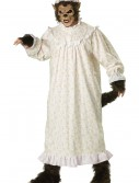 Plus Size Big Bad Wolf Costume buy now