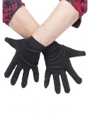 Plus Size Black Gloves buy now