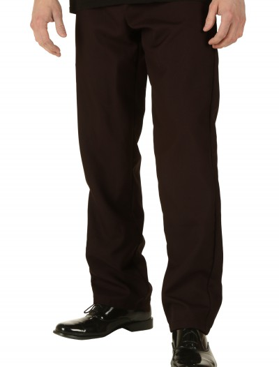 Plus Size Brown Pants buy now